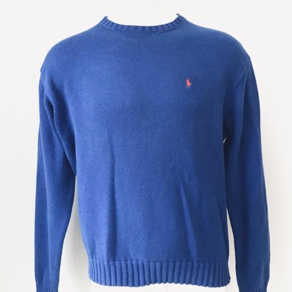 50386ee119edb9 Polo by Ralph Lauren Sweaters | Mens Polo Ralph Lauren Sweater Xl ...